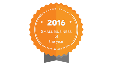 blue lion digital 2016 small business of the year